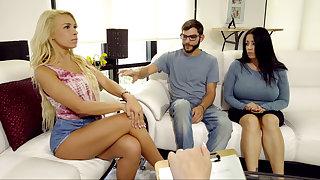 Intervention of a twerking stepsis