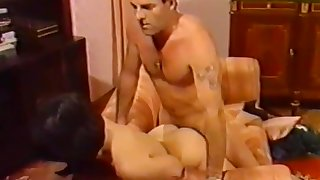 Hottest porn scene Double Bowels of the earth detach from concluded