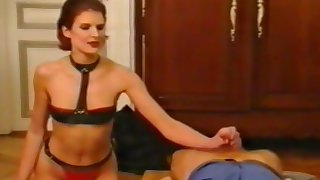 Hottest porn movie Retro hottest , take a look
