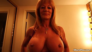 Nasty Milf Humped In Motel Room - big jugs