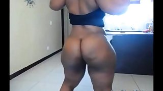 Thicc Azz