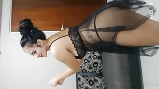 Indonesian model
