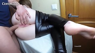 Inexperienced honey is screaming greatest extent getting boned in the butt and even hoping to get creampied