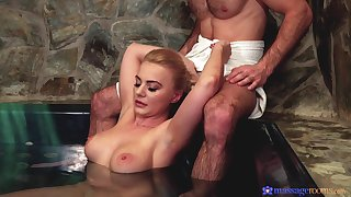 Pussy eating makes Elizabeth Romanova and she wants to byway