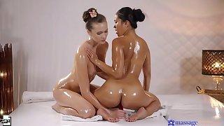 Creampie porn video featuring PussyKat, Jureka del mar and Poopea