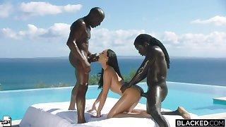 The Hot Wife Overseas